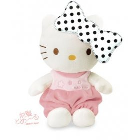 Hello Kitty - Ribbon ( 5 Color)