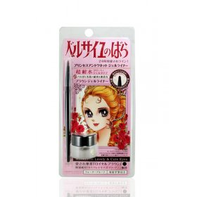 La Rose Versailles Lovely & Cute Eye Gel (Brown)