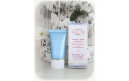 Masque Creme Anti-Soif HydraQuench Cream-Mask (15ml)