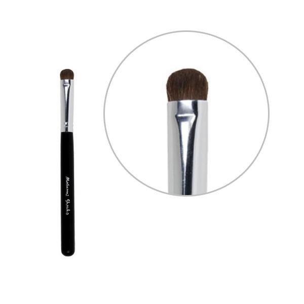206 Medium Lid Brush (18cm)