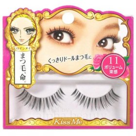 Heroine Make Eyelash (11 Natural)
