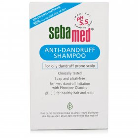 Anti Dandruff Shampoo (200ml)