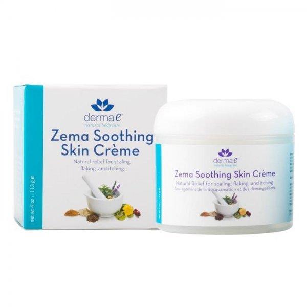 Zema Soothing Skin Creme (113gr)
