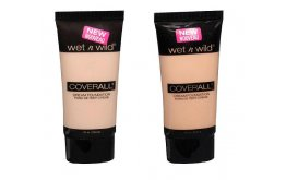 Cover All Cream Foundation (Choose Color)