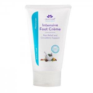 Intensive Foot Creme (113gr)