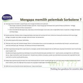 Sorbolene Moisturiser w/ Vit E (100gr)