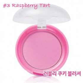 Lovely Cookie Blusher (Choose Color)