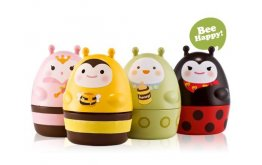 Missing U Bee Happy Hand Cream (Bee Story)(Choose Scent)